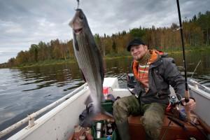 """Рыбалка и проживание в гостевом доме """"Приют рыбака-Хутор"""