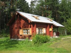 Отдых в Карелии недорого в коттедже на Пряжинском озере