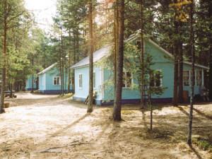 гостевые дома недорого