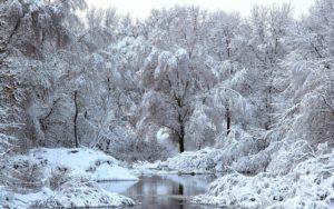 Отдых на Новый год в Карелии